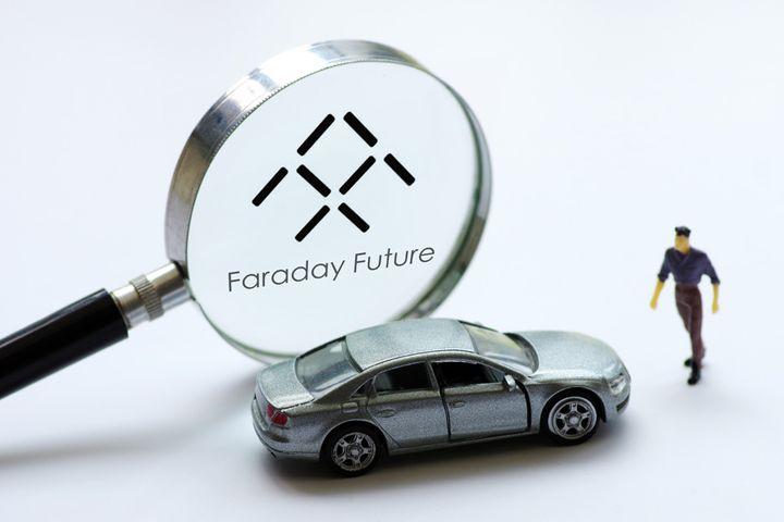 Faraday Future CEO Breitfeld Visits China Seeking Funds, Plant to Mass Produce First Car