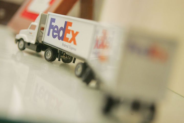 FedEx Claim Huawei Parcels Sent to US in Error Not True, Chinese Probe Finds