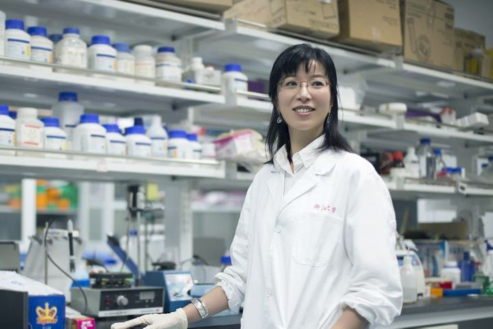 Female Chinese Scholar Is First Asian to Win IBRO-Kemali International Prize for Neuroscience