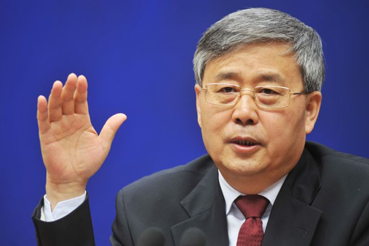 Financial Supervision Will Become Stricter, China Banking Regulatory Commission Chairman Says