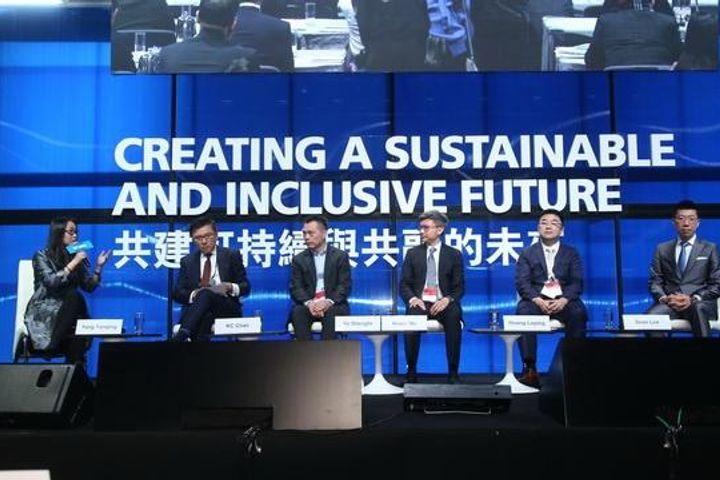 Fintech Promotes Integration of Guangdong-Hong Kong-Macau Greater Bay Area