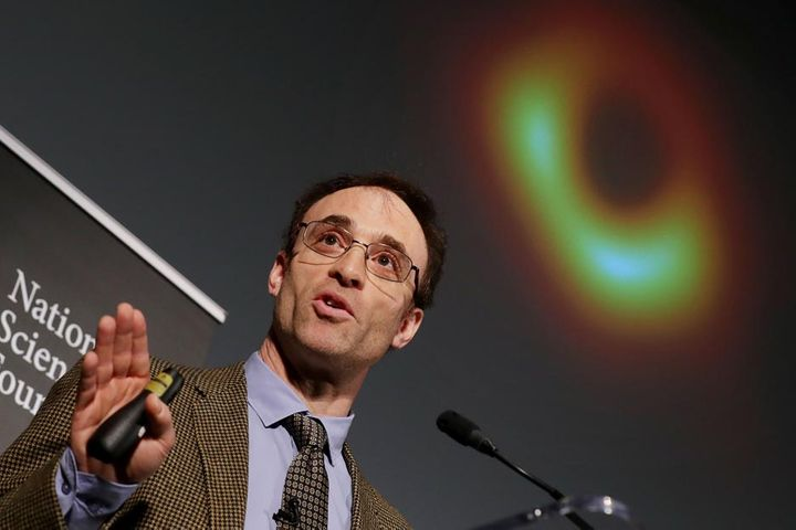 Firm That Snapped Black Hole Photo Is Keen to Work With China, Director Says