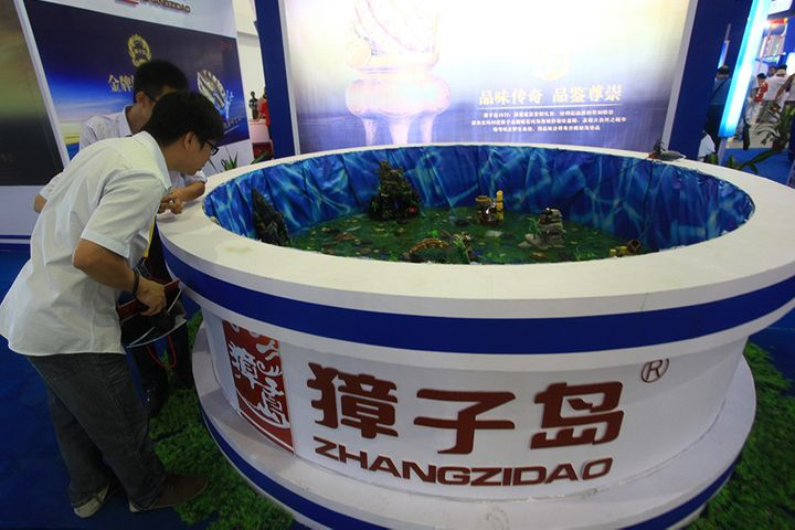 Fishy Smell Lingers About China's Zoneco as Shares Tank Again After Scallop Die-Off