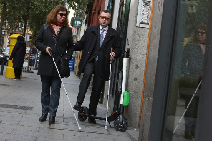 """Following a Stroke, a Marketing Manager Creates a """"Trip Advisor"""" for Disabled People"""