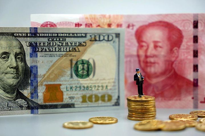Foreign Institutions Doubled China Bond Holdings to USD319 Billion Last Year