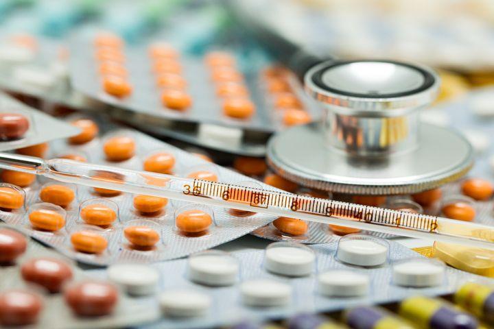 Foreign Pharma Firms Flock to CIIE to Flex Their Formulas