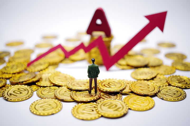 Foreigners Have Put Over USD34.1 Billion Into Chinese Markets This Year, CSRC Vice-Chief Says