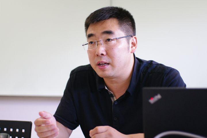Former Baidu Waimai CEO Gong Zhenbing Joins Ride-Hailing Firm Yidao Yongche, Say Reports
