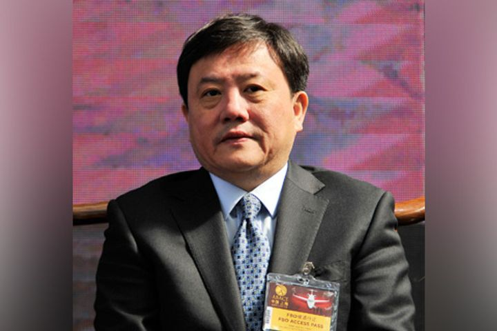 Former Chairman of Shanghai Airport Jailed for 12 Years for Graft