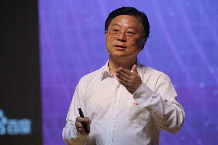 Former Employee Calls Baidu's Infringement Lawsuit Against Him Baseless