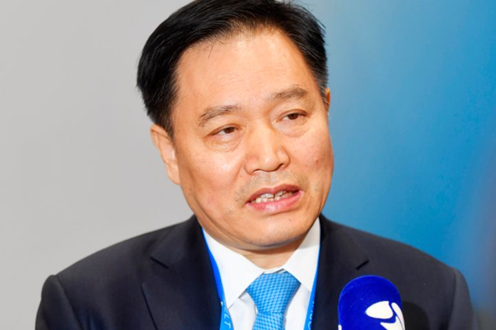 Founder of Chinese PV Firm GCL Will Be Global Solar Council's Next Chairman
