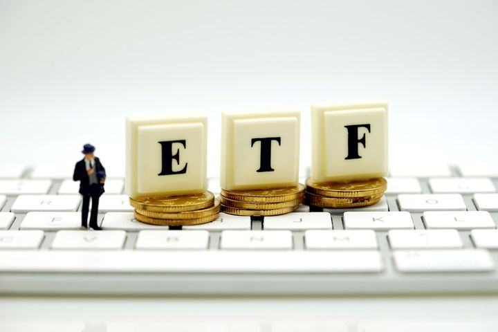 Four Chinese Asset Managers Aim to Set Up Japan Stock ETFs