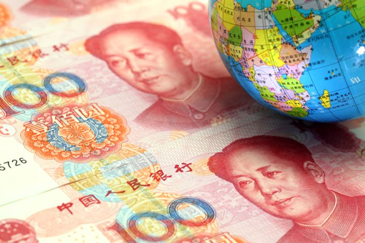 Fourteen African Countries Mull Using Yuan as Reserve Currency