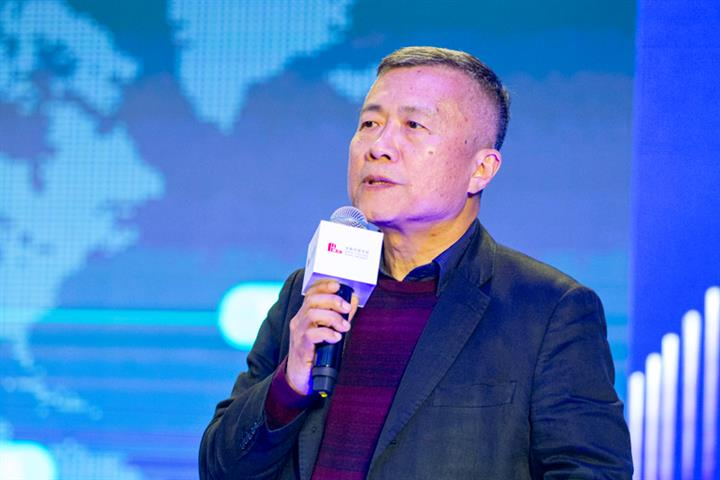 Foxconn Appoints Nio Co-Founder Jack Cheng to Head New Open EV Platform