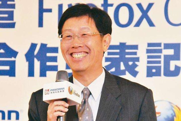 Foxconn Forms New Board; Young Liu Succeeds Terry Gou as Chair