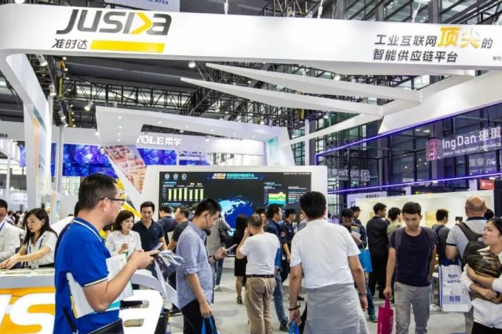 Foxconn's Jusda Closes Largest Ever Fundraiser in China's B2B Logistics Sector