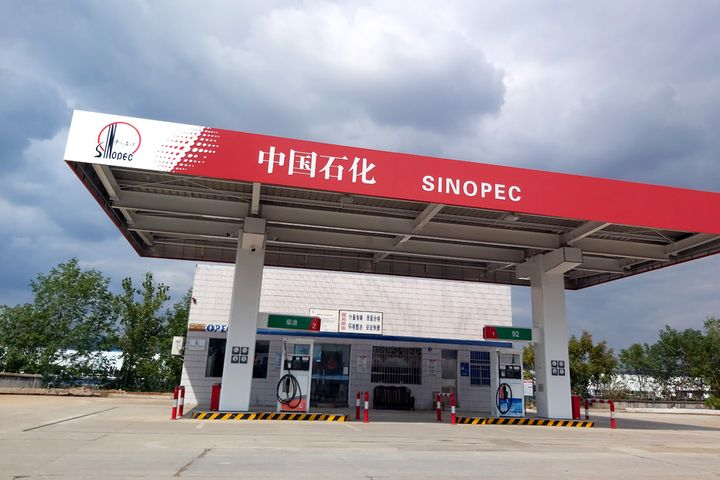 France's Air Liquide to Invest in Sinopec's New Hydrogen Energy Firm