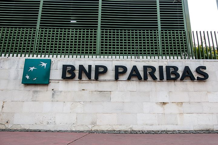 France's BNP Paribas Is China's No. 1 Foreign Bond Underwriter in Interbank Market