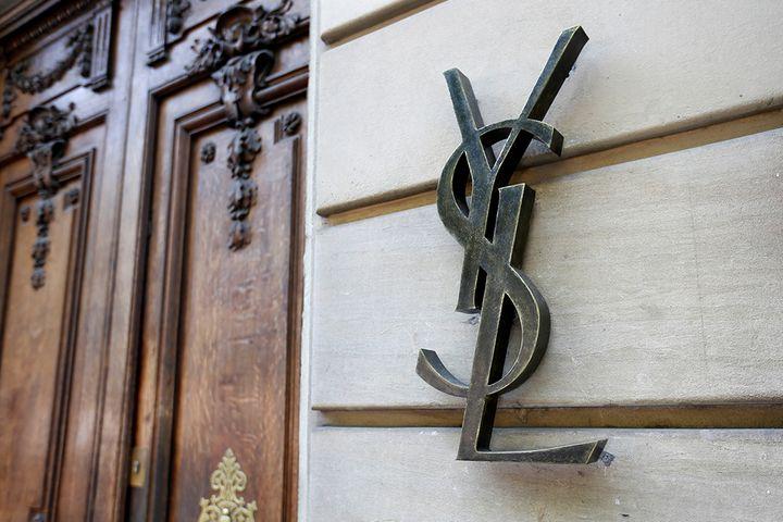 French Luxury Fashion Brand Yves Saint Laurent Steps Into China's E-Commerce Market