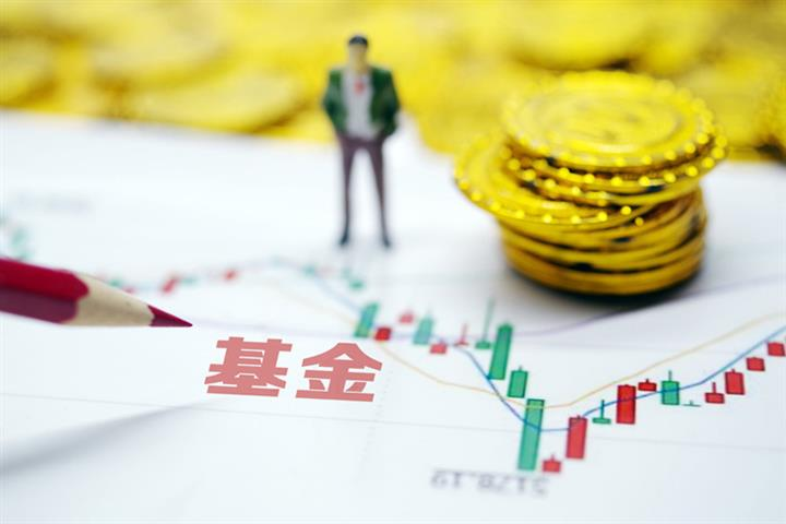 Funds Find Favor Among Chinese as Covid-19 Sours Stocks