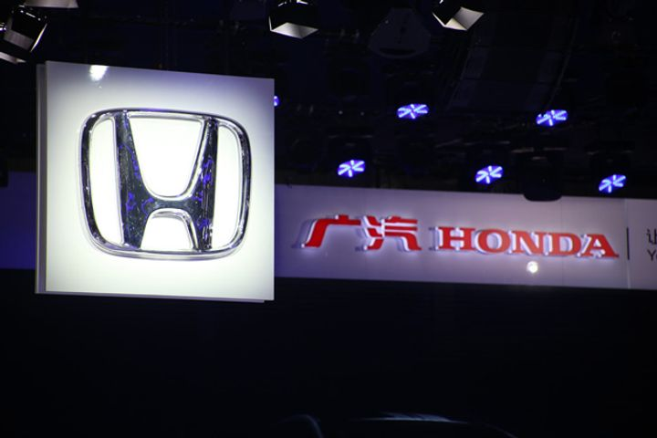 GAC Honda Plans to Acquire Honda China to Keep Up With Market Demand