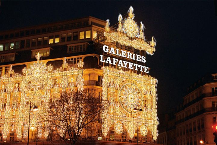 Galeries Lafayette to Open Second China Store in Shanghai, Has Plans for More