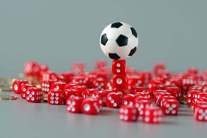 Gambling Portals Halt 'Lottery' Sales as China Red Cards Online World Cup Pools