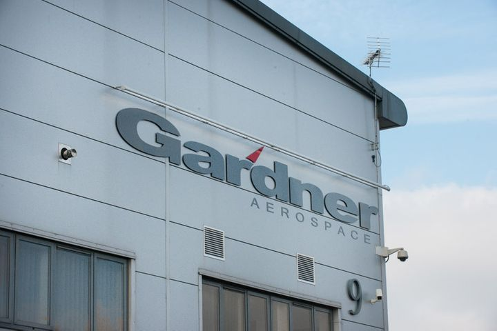 Gardner Aerospace Breaks Ground for Its Global Flagship Plant in Chengdu