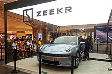 Geely Auto's EV Unit Zeekr Raises USD500 Million in Pre-A Fundraiser at a USD8.9 Billion Valuation