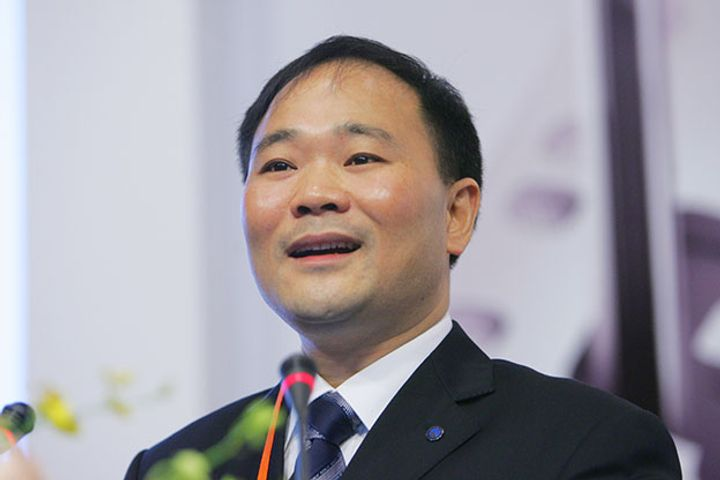 Geely's Win Is Gift of Economic Reform, Cherish It, Chairman Says