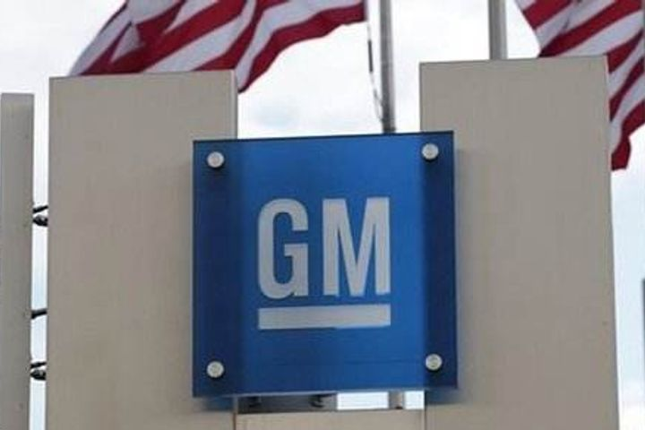 General Motors Plans to Recall Over 2.5 Million Vehicles in China That Have Faulty Takata Airbags