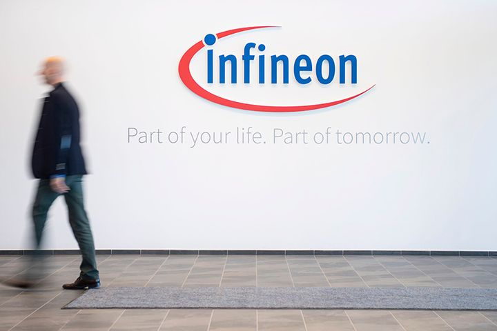 "German Chipmaker Infineon to Continue Shipment of ""Great Majority of Products"" to Huawei"