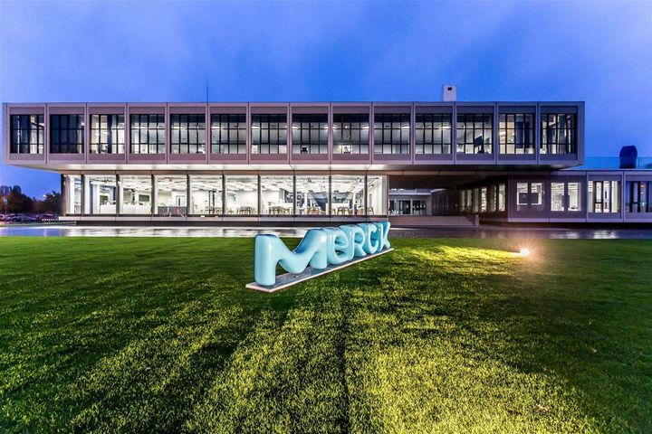 Germany's Merck Ramps Up Research Investment in China, Plans to Open Lab in Suzhou