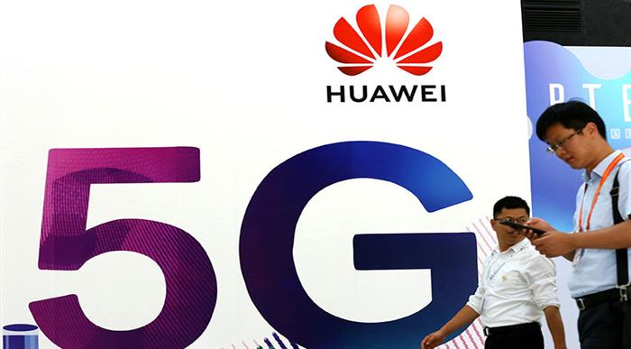Germany Says Its Position on Not Shutting Out Huawei From Its 5G Network Still Stands