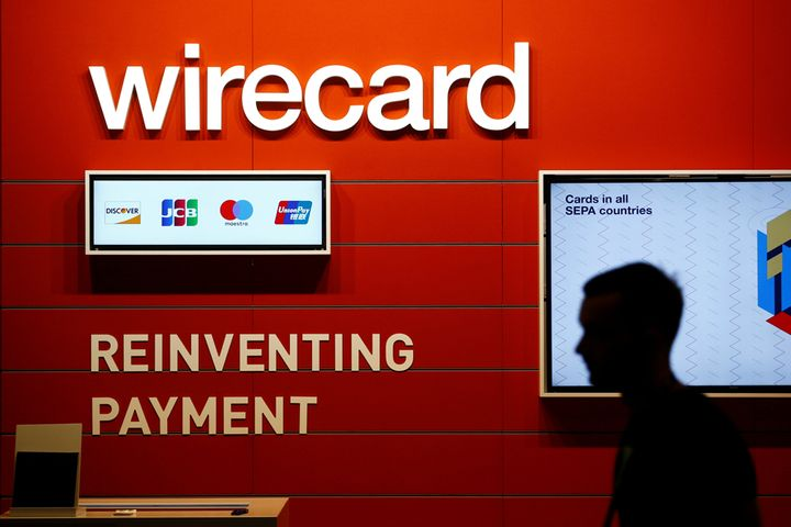 Germany's Wirecard to Buy China's AllScore to Settle Cross-Border Payments