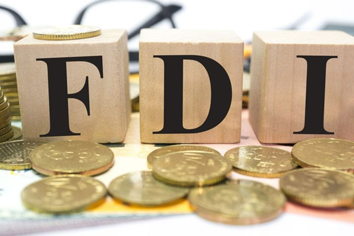 Global Foreign Direct Investment Slumped Last Year, UN Report Says