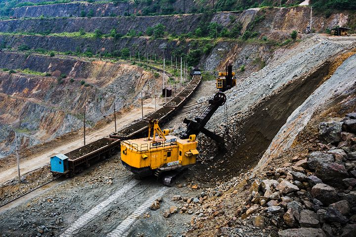 Global Mining Industry's Value Was 6.9% of World GDP Last Year, China Says