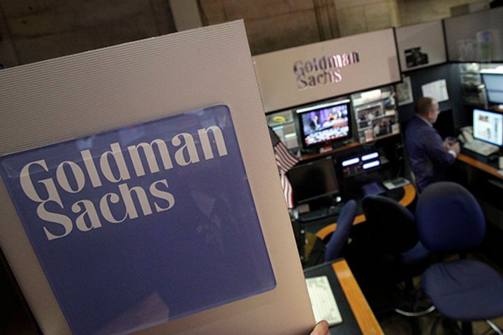 Goldman Sachs Denies Link to Sinopec Unit's Trading Loss