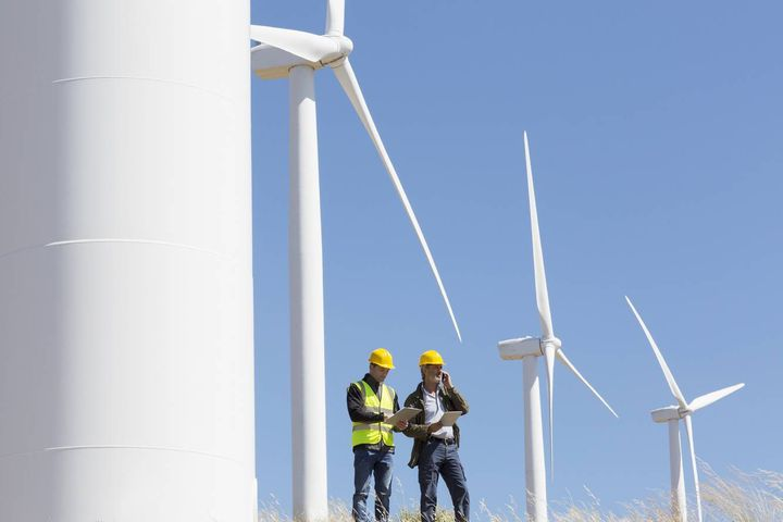 Goldwind Sells USD53 Million in Turbines, Equipment to NW China Wind Farm