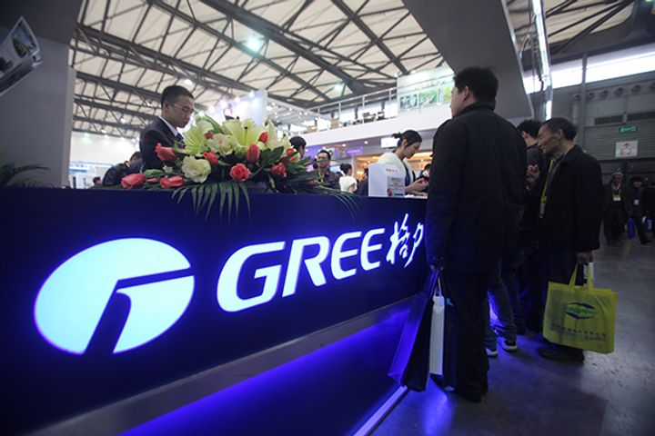 Gree Electric Appliances Denies Scheme to Wrest Control of Shanghai Highly Co.