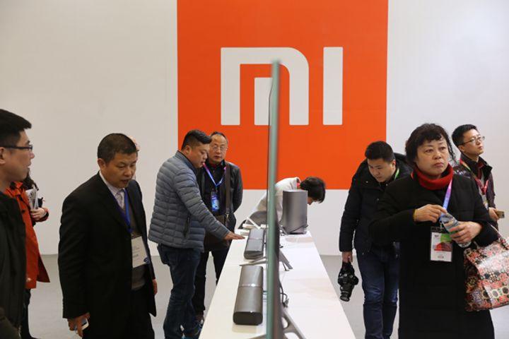 Green Groups Demand Xiaomi Pollution Data Ahead of Hong Kong IPO