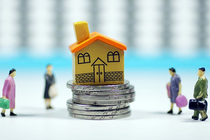 Guangdong Freezes Housing Provident Fund for Multi-Time Divorcees