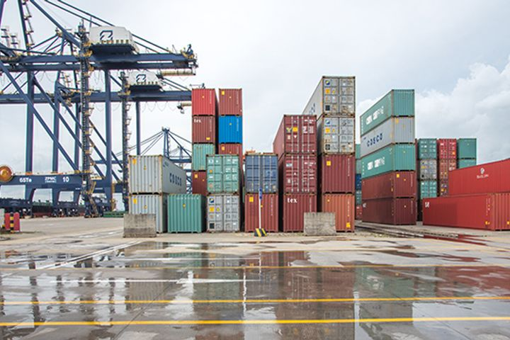 Guangdong's Hard Work Pays Off as Imports, Exports Surpass USD657 Billion in First Eight Months