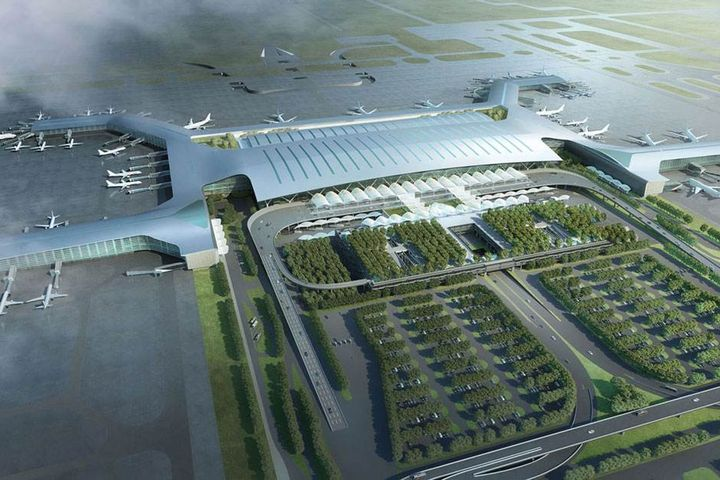 Guangzhou's Baiyun Airport Furthers Expansion to Cope With Rising Passenger Load