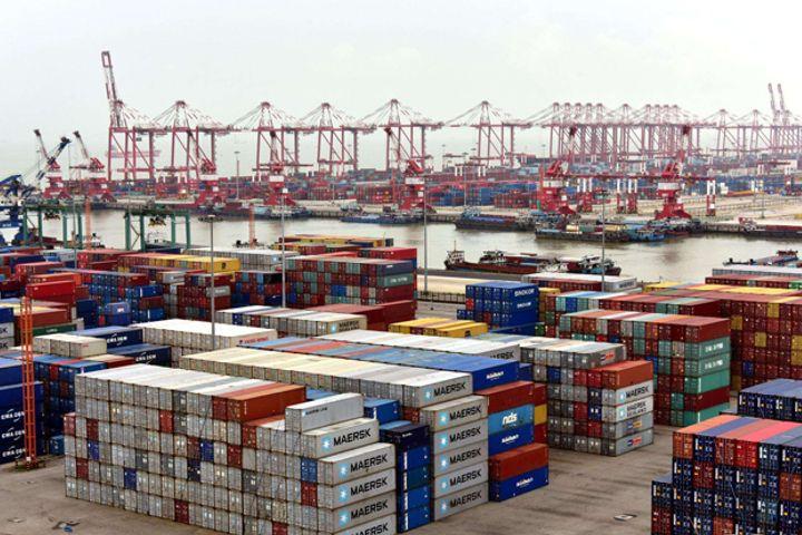 Guangzhou, Dongguan Work to Integrate Their Ports, Build World-Class Hub