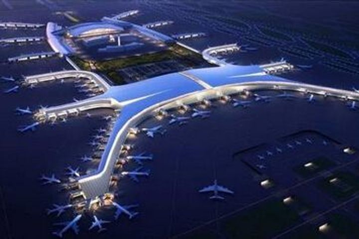Guangzhou Pushes Investment for Airport Economic Zone, Will Pump USD44 Billion Into Related Projects
