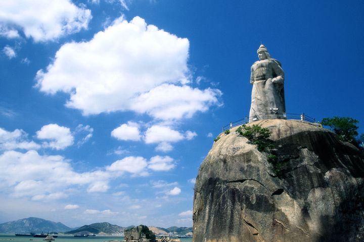 Gulangyu Islet Becomes China's 52nd World Heritage Site