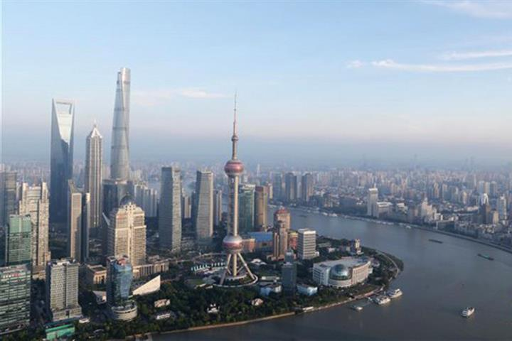Half of Shanghai's Major Project Investment This Year Is in Pudong, Report Shows