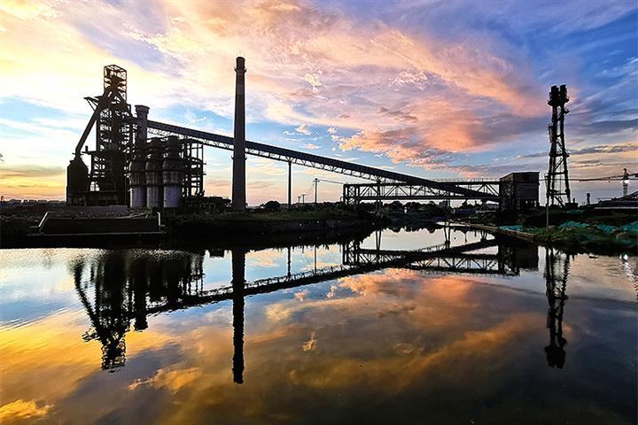 Hangzhou Iron & Steel Unit Hooks Up With Germany's Scholz on NEV Recycling