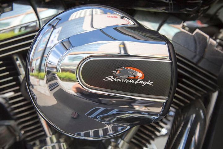 Harley-Davidson Finds Local Partner to Make Motorbikes in China